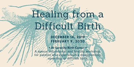 Healing from a Difficult Birth (Las Vegas) tickets