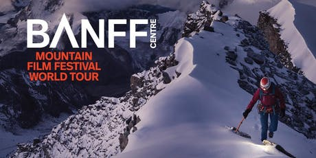 Banff Centre Mountain Film and Book Festival tickets