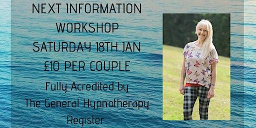 Hypnobirth and Meditation Workshop