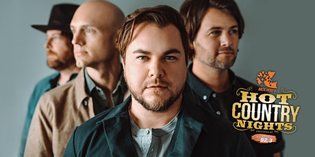Hot Country Nights: Eli Young Band tickets