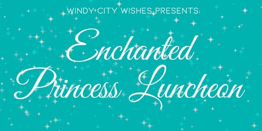 Enchanted Princess Luncheon