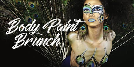 Body Paint Show & Brunch Buffet (In affiliation w/Makeem Believe) tickets