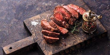 Butcher's Bonanza at Bristol Farms Rolling Hills tickets