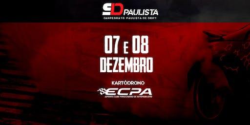 SD Paulista - 1ª e 2ª Etapas - 2019