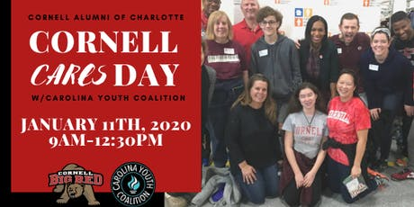 Cornell Cares Day tickets