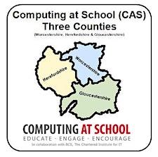 Computing At School  logo