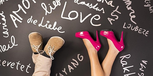 **WOMEN SOLD OUT** **BE MY VALENTINE BASH** | Dublin Singles Events