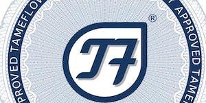 MT - MASTER THROUGHPUT - Dallas (Certified Tameflow...