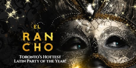 TORONTO NEW YEARS EVE 2020 DANCE tickets