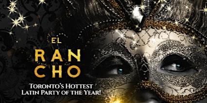 TORONTO NEW YEARS EVE 2020 DANCE