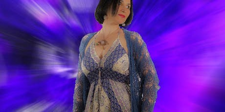 Body, Mind, and Spirit Alignment by Yuci Edwards tickets