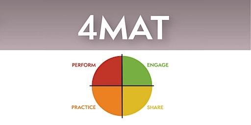 4Mat Learning Class