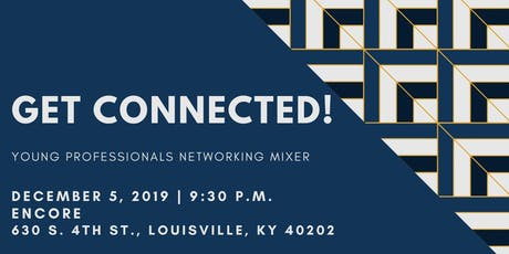 Get Connected! Young Professionals Networking Mixer tickets