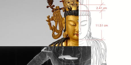 Symposium Keynote Address:  Korean Buddhist Images and Dedication Practice tickets