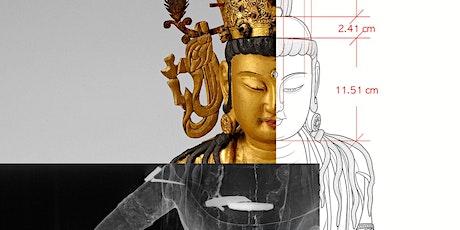 Symposium Keynote Address:  Korean Buddhist Images and Dedication Practice tickets