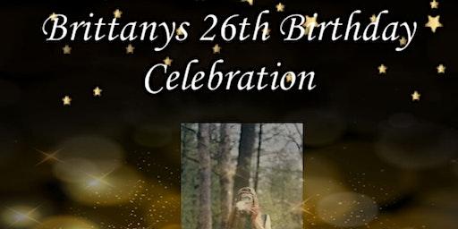 Brittany's 26th Birthday Bash @ Gentleman Jacks Bar & Grille