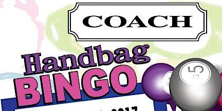 Coach Bag Bingo
