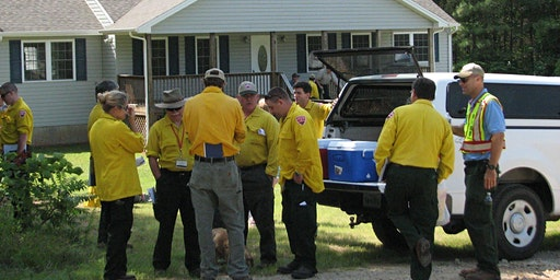 S-215, Fire Operations in the Wildland/Urban Interface