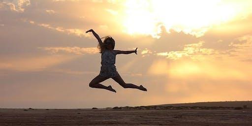 Dansez pour vous révéler!