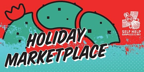 Holiday Marketplace tickets