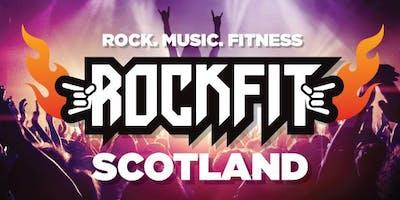 RockFit with Rebecca (Glasgow)