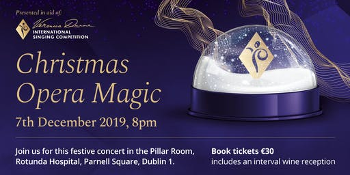 Christmas Opera Magic
