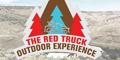 Red Truck Outdoor Experience @Maupin DRAC