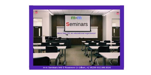 24 HOUR REAL ESTATE CE RENEWAL CLASS