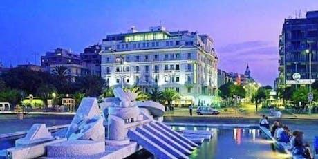 Aperitivo & Beauty Session c/o Le Terrazze Roof Garden - Pescara biglietti