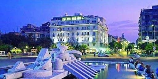 Aperitivo & Beauty Session c/o Le Terrazze Roof Garden - Pescara