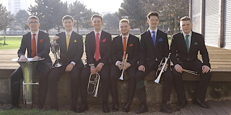 Lunchtime Concert - Big Smoke Brass - UK tickets