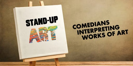 Stand-up Art