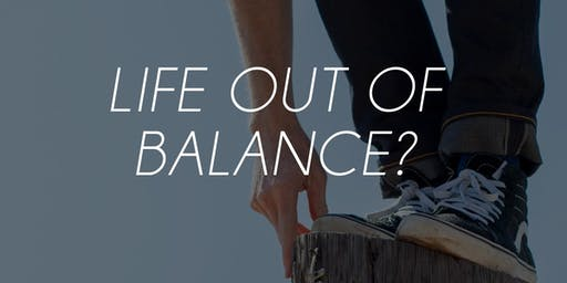 Find Balance: Oola INFUSED Young Living Passion Event
