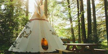 Body Flows Summer Oregon Yoga Nature Renewal Retreat - July 2020 tickets