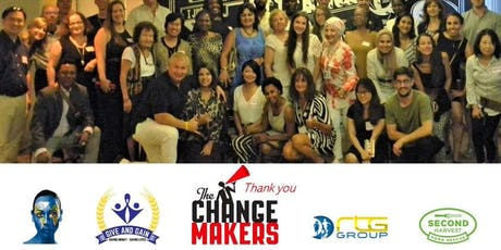 Networking for Change Makers. Social Impact Challenge tickets