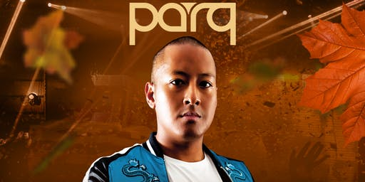 FREE Guest List for Parq Friday