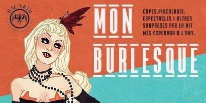 Mon Burlesque