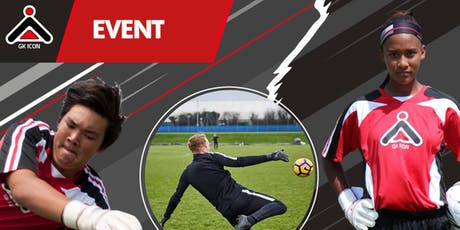THE MODERN DAY GK FEBRUARY HALF TERM GOALKEEPER CLINIC IN WORMLEY tickets