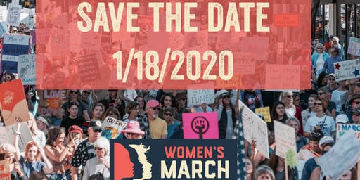 #WOMANUP2020