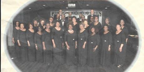 Williston Alumni Community Choir Christmas Concert tickets