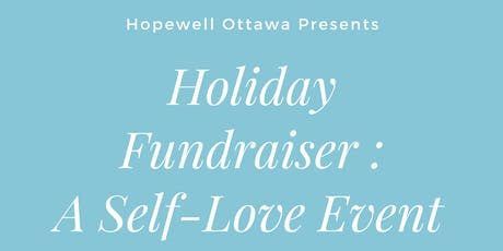 Hopewell Holiday Fundraiser tickets
