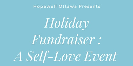 Hopewell Holiday Fundraiser