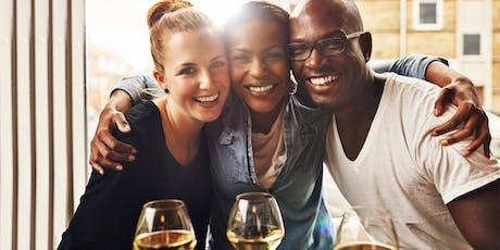 90 Minute Wine Expert: Fruit Wines tickets