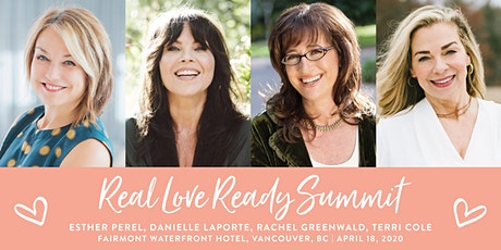 Real Love Ready Summit tickets