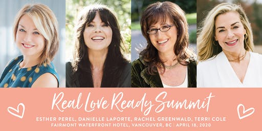 Real Love Ready Summit
