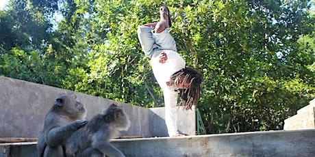 Movement: Capoeira Workshop tickets