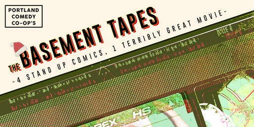 The Basement Tapes @ Empire Live Music & Events