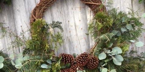 Wreath Make and Take