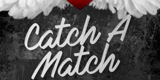 Valentine's Catch A Match Cocktail Party (ages 35-65)