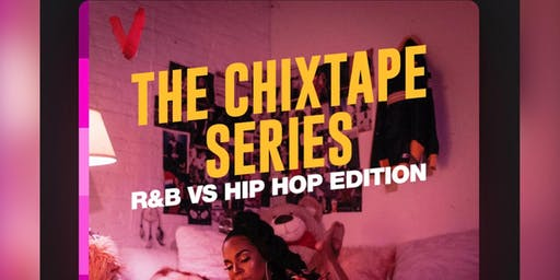 The R & B vs. Hip Hop Series